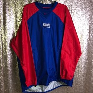 Nike GIANTS Pullover XL